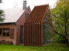 Architecture Galerin